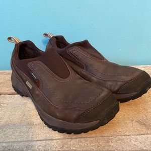 Merrell cold front slip on waterproof shoes